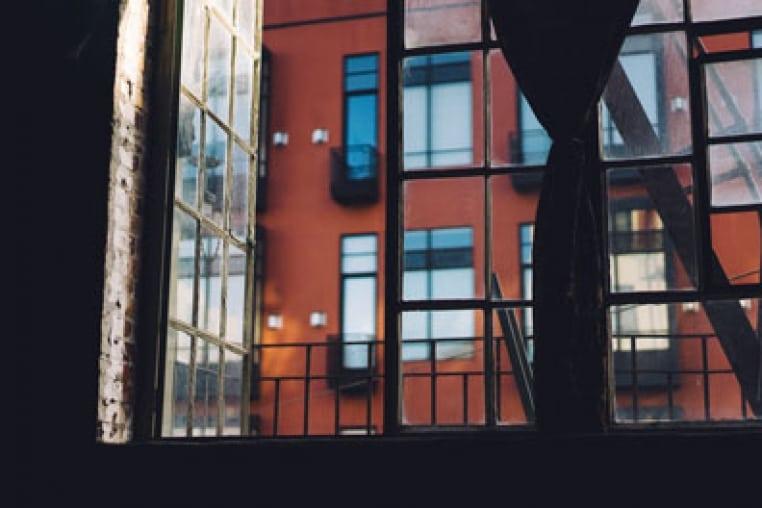 חברת ניקיון בניינים